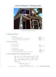 house painting testimonials u0026 reviews ma