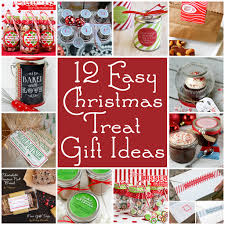 christmas gift food ideas christmas gift ideas