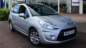 used citroen c3 diesel for sale motors co uk