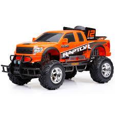 baja truck new bright 1 10 scale r c baja ford raptor truck