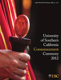 university of maryland spring 2016 commencement program by