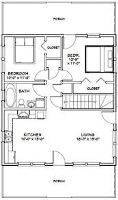 plan 2402 just garage plans 728 sq ft small home plus 2 car