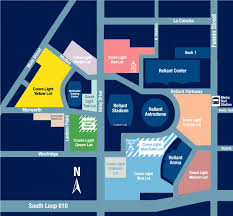 houston map buy buy and sell parking passes for the houston texans at nrg stadium