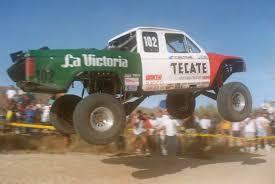 bronco trophy truck trophy ranger trophy truck