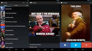 Video Meme Creator - 10 best meme generator apps for android drippler apps games