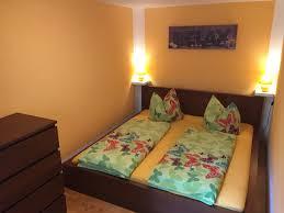 Schlafzimmer Quoka Ferienhaus Pötzscha