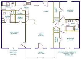 open floor plans with basement open floor plans with basements floor plans and details 3