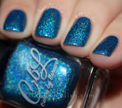 colors by llarowe december 2015 polish of the month u2013 blue blue