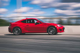 subaru brz vs scion fr s 2017 subaru brz the genuine driving experience lives on