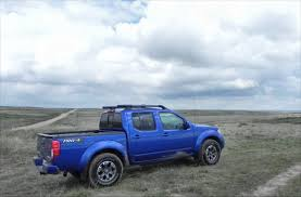 Rack For Nissan Frontier by 2015 Nissan Frontier Pro 4x Review