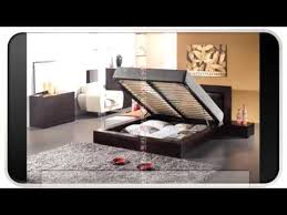 Double Cot Bed Designs YouTube - Bedroom designs pics