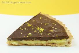 jeux de cuisine tarte au chocolat tarte au citron chocolat et noisettes péché de gourmandise