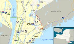 Lake Merritt Map New York State Route 120a Wikipedia