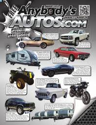 anybodys autos august 2013 by anybodys autos issuu