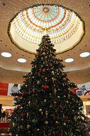 How To Decorate A Christmas Tree Christmas Lights Wikipedia