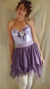Halloween Costumes Purple Dress Violetta Fairy Dress Halloween Costume Size Whimsical