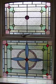 Ideas For Bathroom Windows Colors 313 Best Painted Glass Images On Pinterest Faux Stained Glass