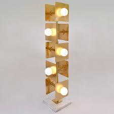 puzzle floor lamp modern lighting jonathan adler
