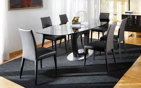 Esszimmer St Le Von Calligaris Orbital Extending Table Designed By Pininfarina Calligaris Cs