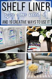 best kitchen shelf liner why you need shelf liner cleaning organizing hacks