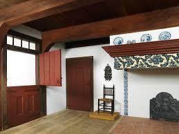 Dutch Colonial Homes by The New York Dutch Room Essay Heilbrunn Timeline Of Art