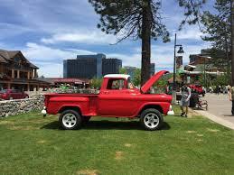 Classic Chevrolet 4x4 Trucks - 1959 chevrolet 3100 for sale 1968210 hemmings motor news