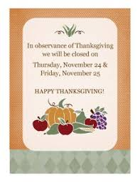 Friday After Thanksgiving Federal Thanksgiving Kenowa Community Federal Credit Union