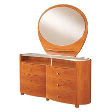 Emily Bedroom Furniture Emily Ch D Global Furniture Emily Cherry Dresser Cherry