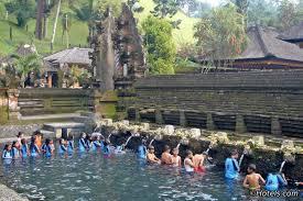 tirta empul temple in central bali bali attractions