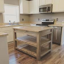 farmhouse kitchen island https www mcnellyfarmhouselove kitchen islands