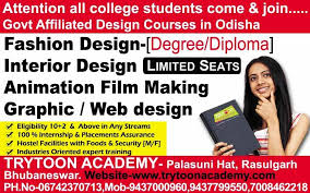 Master Degree In Interior Design by Top Institute College In Bhubaneswar Odisha Linkedin