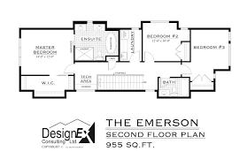 Floor Plans Alberta Edmonton Skinny Home Suites Builder On Narrow Lots