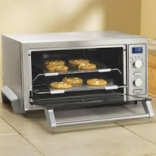 Small Toaster Oven Reviews Breville Smart Toaster Oven What To Cook In It Denadadenada