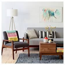 Colorful Small Space Living Room Collection  Target - Colorful living room
