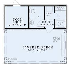 summerville pool cabana plan 009d 7524 house plans and more image result for 14x20 floor plan pool cabana pool cabana