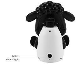 Good Desk Lamp Animal Shape Desk Lamp Generic Sheep Shape Dimmable