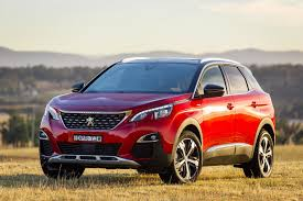 peugeot impressive 2017 peugeot traveller 2018 peugeot 3008 which spec is best