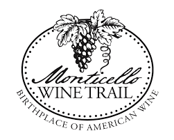 Virginia Wine Trail Map by Monticello Wine Trail Virginia Is For Lovers