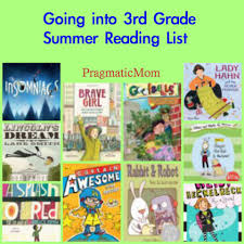 2nd grade books to read rising 3rd grade summer reading list summer reading lists
