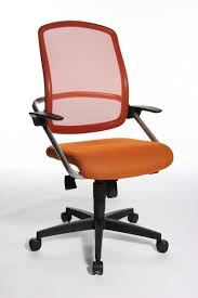 fauteuil de bureau orange extraordinaire chaise de bureau orange fauteuil filet dohna hd