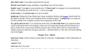 idioms google docs