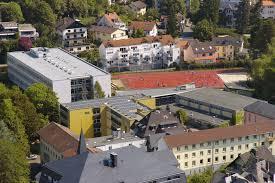 Maria Ward Schule Bad Homburg Hochtaunus Kirchenbezirk