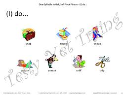 Syllable Worksheets Testy Yet Trying September 2012
