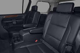 nissan armada brief about model