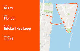 Port Of Miami Map by Where To Run While You U0027re On Spring Break Tonic
