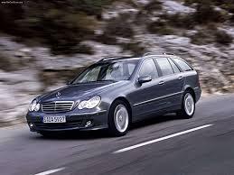 2004 mercedes station wagon mercedes c200 cgi estate elegance 2004 pictures