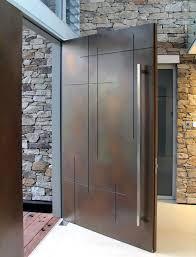 cool front doors cool front door designs for houses 40 modern doors perfect every