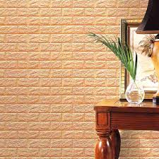 brick wallpaper bedroom white bricks wallpaper decal self adhesive