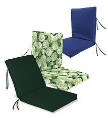 High Back Patio Chair Cushion High Back Patio Chair Cushions High Chairs Ideas