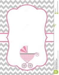 baby shower invitation templates baby shower invitations for